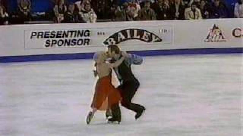 1997 Worlds Grishuk Platov OD Libertango