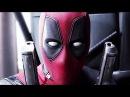 Deadpool Rap (Sexy Motherf****r) - Music Video HD