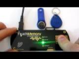 Дубликатор домофонных ключей TmProg