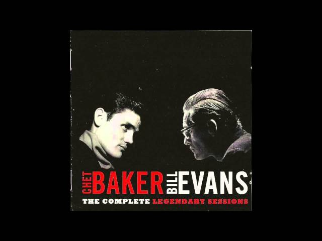 Bill Evans Chet Baker - The Legendary Sessions (1959 Album)