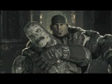 Gears of War 2 Rendezvous With Death - Official Trailer (HD)