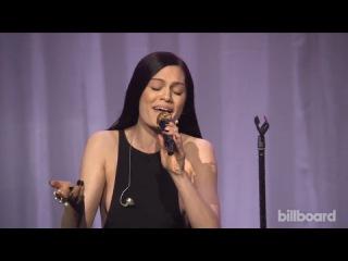 Джесси Джей / Jessie J Performs 'Masterpiece' - Billboard Women in Music 2014