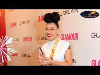 Ёлка - Певица года.  Glamour Awards 2015. Москва, 10.11.15