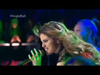 Selena Gomez - Slow Down (Live @ Z100's Jingle Ball New York Show) HD