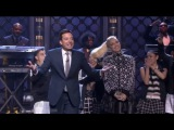 Гвен Стефани Gwen Stefani - Medley (Live @ The Tonight Show Starring Jimmy Fallon) 03 02 2015