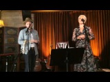 You Me  -  No Ordinary Love  -  Alecia Moore   Dallas Green  -  Live Santa Monica 10-9-14