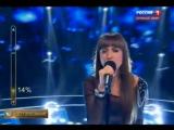 Вероника Ваиль - Because Of You (Келли Кларксон) Артист