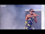 Tinie Tempah - Children Of The Sun (Radio 1's Big Weekend 2014)