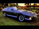 TVR Tasmin 350i Fixed Head Coupe '1983–89