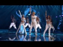 TLC Lil Mama - Waterfalls (American Music Awards 2013) 'AMA' HD public53281593