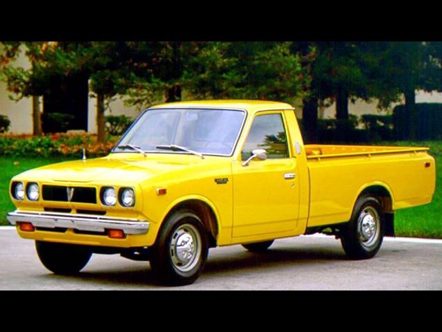 Toyota Hilux '1972–78