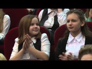 День православной молодежи в Новом Осколе
