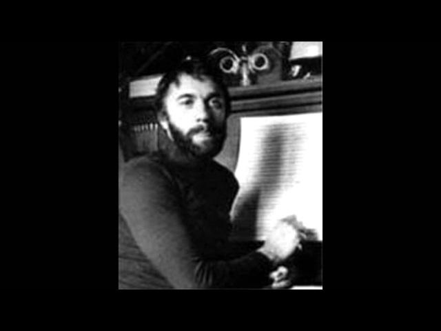 Эдуард Артемьев - Музыкальная тема из фильма