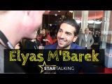 Elyas M'Barek: Fack Ju Göhte 2 mit Karoline Herfurth, Jella Haase in Berlin - startalking Interview