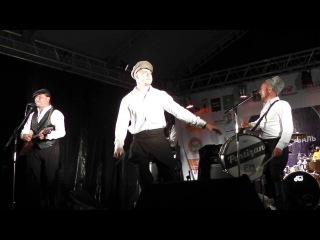 Партизан FM - Дрын (фестиваль Передвижение 2015)
