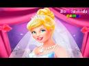 Cinderella wedding day Enjoy DRESSUP Наряды для золушки на свадьбу