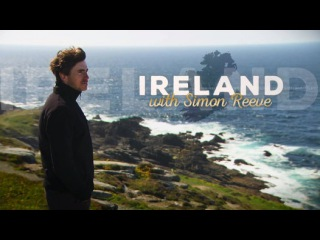 BBC Путешествие по Ирландии 2 серия HD