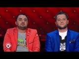 Демис Карибидис, Иван Пышненко и Андрей Скороход - Случай в филармонии