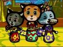 Три котенка Все серии подряд 2 сезон (Мультик)