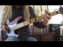 Chill Funk Rock Bass Grooves