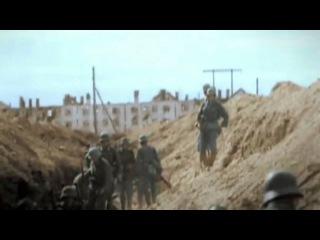 Редкие кадры Сталинградской битвы 1942 1943