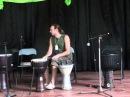 Шишкин Василий. Восточные барабаны, концерт (25.09.2013) - M2U02966