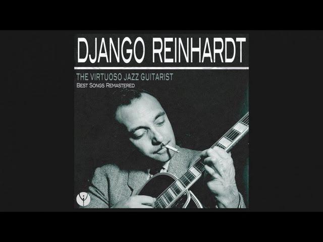 Django Reinhardt - Limehouse Blues(1936)