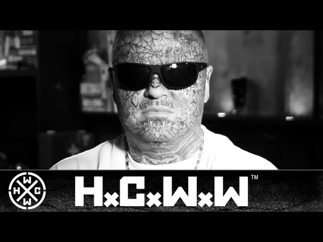 RUN LIKE HELL - SENSE OF MORALITY - HARDCORE WORLDWIDE (OFFICIAL HD VERSION HCWW)