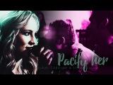 ● Klaus & Caroline & Stefan   Pacify Her