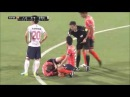 2016 JLEAGUE OMIYA ARDIJA VS NAGOYA GRAMPUS - 1:0