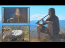 The Witcher 3 - Fanfares And Flowers - Cover by Dryante Alina Lesnik