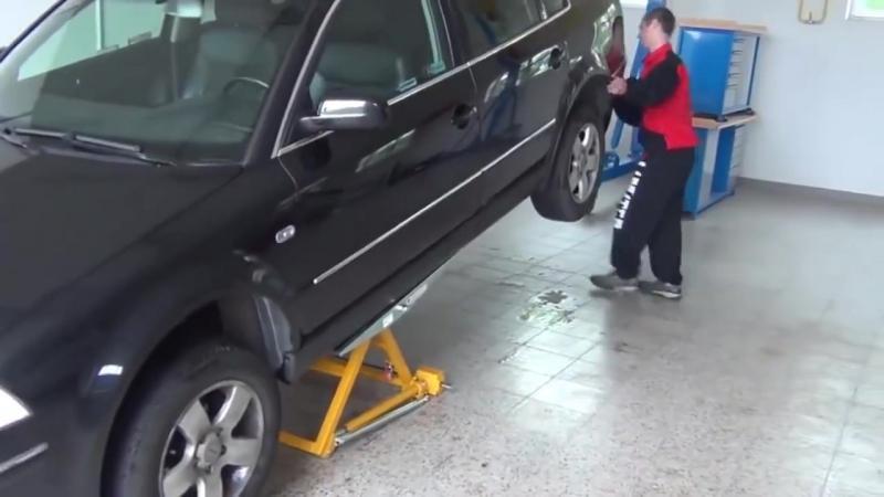 Autolift 3000-Mobile