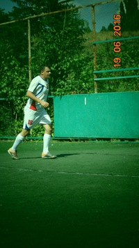 Андрей Буровицкий