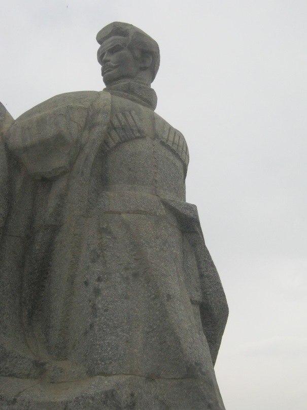 Ваза. Габбро-диабаз Солнечногорск