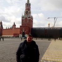 Анкета Vadim Krivko
