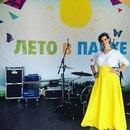 Екатерина Гришаева фото #9