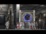 GW Hologram Musical School OZ OST_One Day One Chance рус.саб