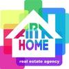 """Агенство недвижимости """"Art Home"""""""