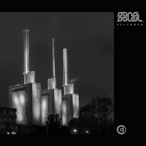 Sans Soleil - Hellnova (2016)