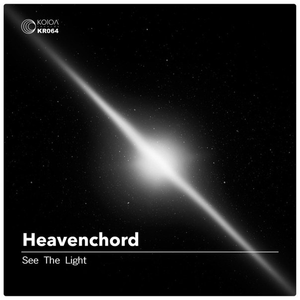 Heavenchord - See The Light (2016)