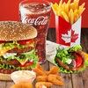 -═══  Burger Club  ═══   Черноголовка  ═══-