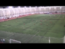 Химки 2_1т - Клим гол штрафной удар