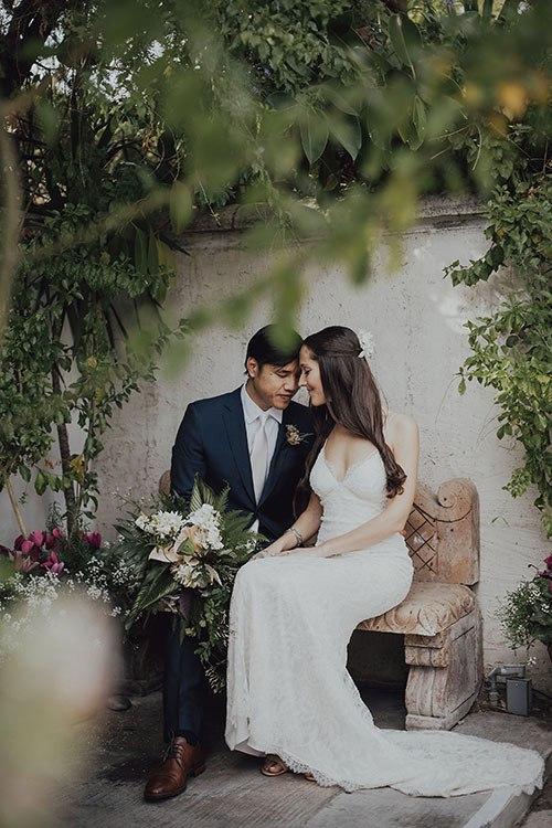 fW1Dtc7Zg U - История одной свадьбы с далекого берега (34 фото)