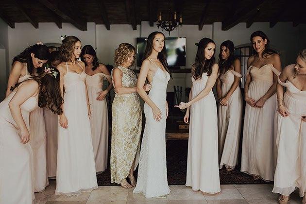M24koTyNKDA - История одной свадьбы с далекого берега (34 фото)