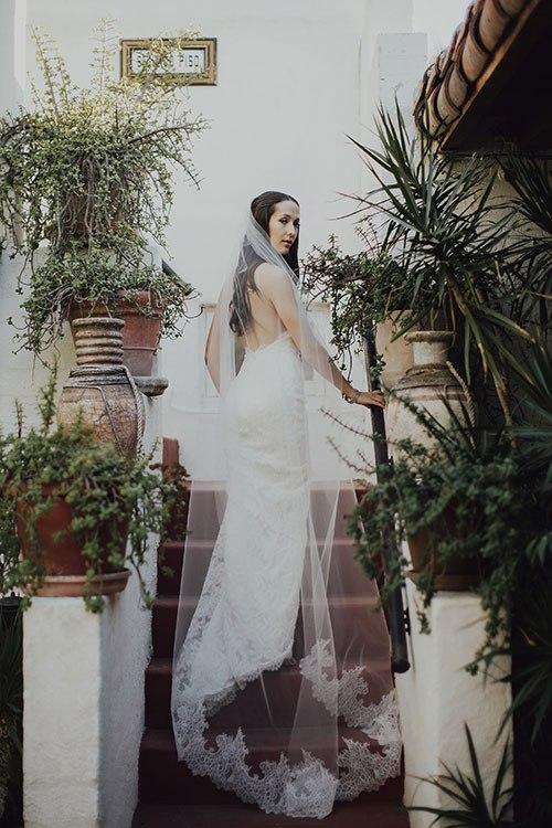 bm0Gqdb2dY4 - История одной свадьбы с далекого берега (34 фото)