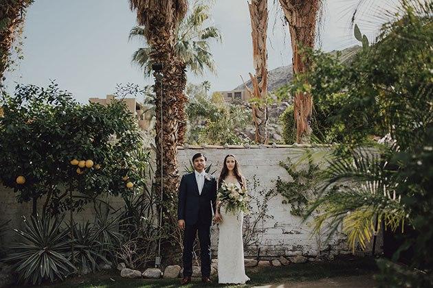 J1awoo9RUdU - История одной свадьбы с далекого берега (34 фото)