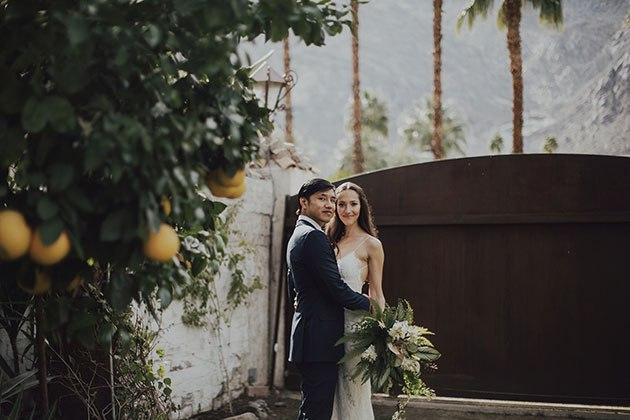 A2Ql Xpc8c0 - История одной свадьбы с далекого берега (34 фото)
