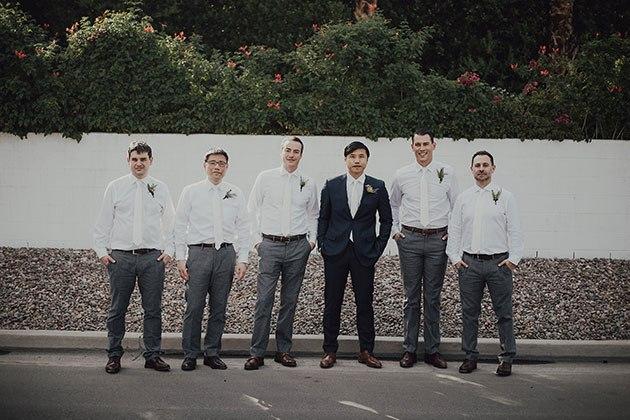 JI2eny39KgM - История одной свадьбы с далекого берега (34 фото)