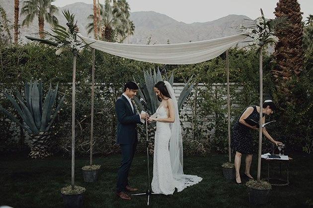 St1NtfL1csM - История одной свадьбы с далекого берега (34 фото)