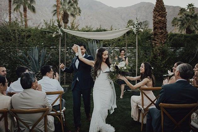 lsTRMrSxZxM - История одной свадьбы с далекого берега (34 фото)